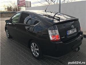 Toyota prius hibrid inmatriculat - imagine 2