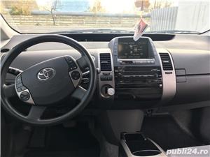 Toyota prius hibrid inmatriculat - imagine 7