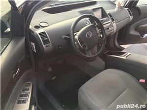 Toyota prius hibrid inmatriculat - imagine 5