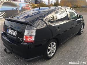 Toyota prius hibrid inmatriculat - imagine 4
