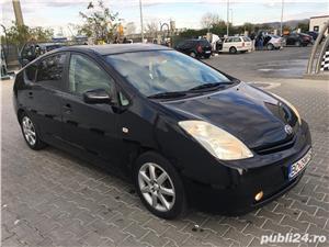 Toyota prius hibrid inmatriculat - imagine 1