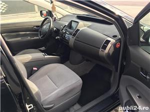 Toyota prius hibrid inmatriculat - imagine 6