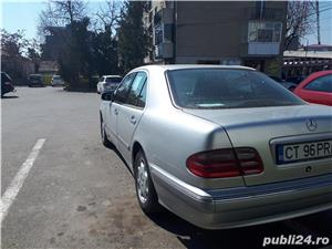Vând Mercedes-Benz W 210 E-Class 270 CDI facelift 125 KW / 170 CP. - imagine 10