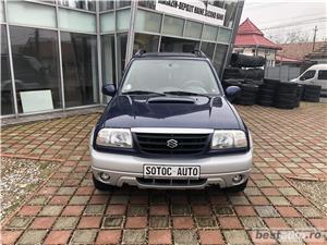 Suzuki grand vitara - imagine 16
