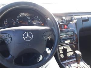 Vând Mercedes-Benz W210 E-Class 270 CDI facelift 125 KW 170 CP. - imagine 11