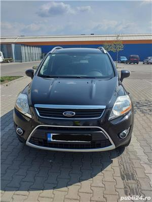 Ford kuga - imagine 1
