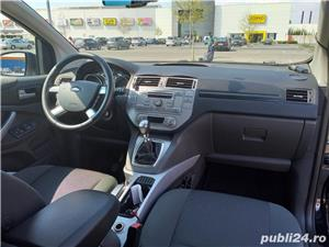 Ford kuga - imagine 8