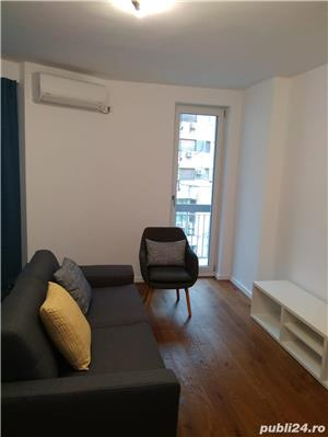 2 camere, ultracentral - imagine 1