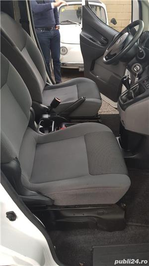 Nissan nv200 - imagine 9