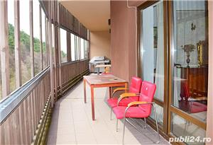 Brasov - Tampa Gardens, apartament cu living si 4 dormitoare, 0722244301. - imagine 8