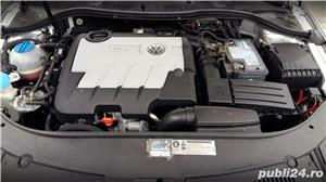 Vw passat - imagine 11