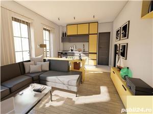 Apartamente 3 camere de vanzare Calea Cisnadiei - imagine 5
