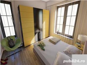 Apartamente 3 camere de vanzare Calea Cisnadiei - imagine 8