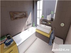 Apartamente 3 camere de vanzare Calea Cisnadiei - imagine 7