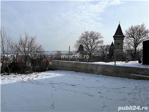 Casa  duplex de vanzare - Rezidential  Vest - Sura Mica - Sibiu - imagine 2