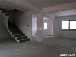 Casa  duplex de vanzare - Rezidential  Vest - Sura Mica - Sibiu - imagine 11