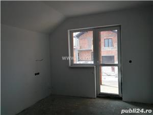 Casa  duplex de vanzare - Rezidential  Vest - Sura Mica - Sibiu - imagine 4