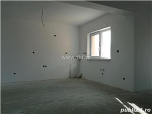 Casa  duplex de vanzare - Rezidential  Vest - Sura Mica - Sibiu - imagine 15