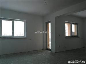 Casa  duplex de vanzare - Rezidential  Vest - Sura Mica - Sibiu - imagine 13