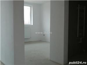 Apartament 5 camere la mansarda de vanzare Sibiu zona Strand - imagine 10