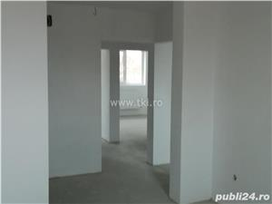 Apartament 5 camere la mansarda de vanzare Sibiu zona Strand - imagine 9