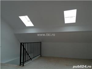 Apartament 5 camere la mansarda de vanzare Sibiu zona Strand - imagine 6