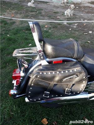 Suzuki Choper - imagine 6