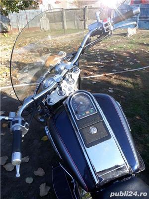 Suzuki Choper - imagine 4