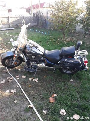 Suzuki Choper - imagine 2