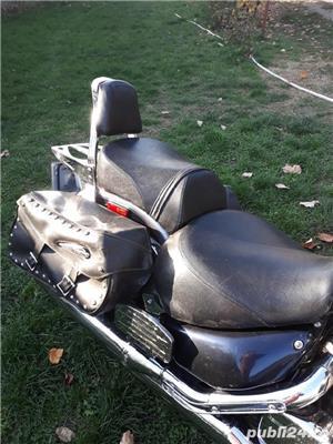 Suzuki Choper - imagine 7