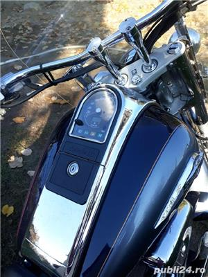 Suzuki Choper - imagine 10