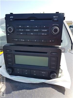 RADIO CD MP3 STICK AUX.   ALL MODEL - imagine 3