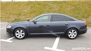 Audi A6 2009 euro 5 - imagine 1