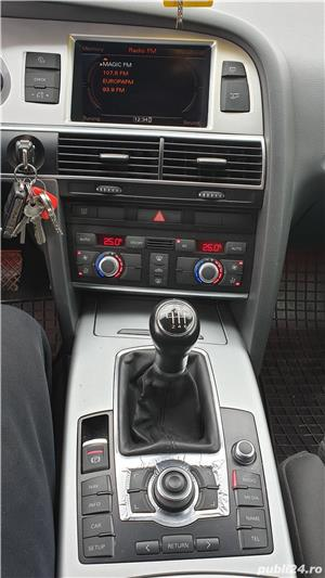 Audi A6 2009 euro 5 - imagine 5