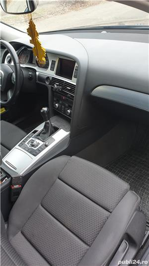 Audi A6 2009 euro 5 - imagine 4
