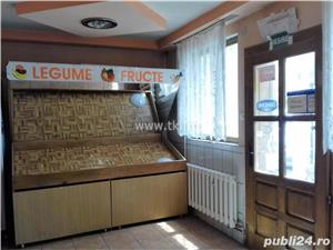 Spatiu comercial de vanzare   Sibiu zona Compa - imagine 6
