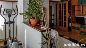 Apartament 3 camere Decomandat-70mp-Centrala Termica-Berceni/Covasna - imagine 1
