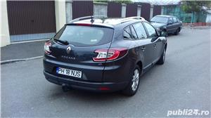 Renault megane 3 - imagine 4
