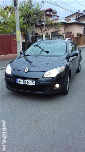 Renault megane 3 - imagine 5