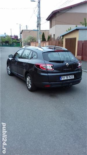 Renault megane 3 - imagine 15
