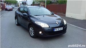 Renault megane 3 - imagine 1