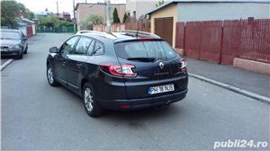 Renault megane 3 - imagine 3