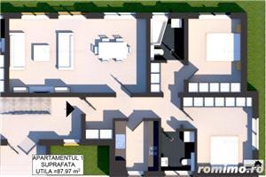 Dumbravita - apartament 3 camere - comision 0 - 88500e - imagine 7