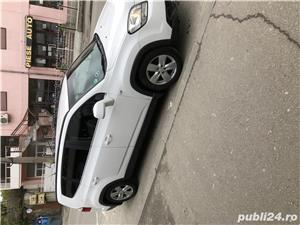 Chevrolet orlando - imagine 1