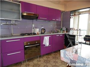 Apartament cu 5 camere transformat in apartament cu 4 camere - imagine 7