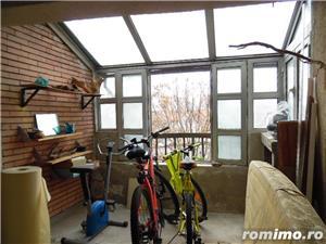 Apartament cu 5 camere transformat in apartament cu 4 camere - imagine 4