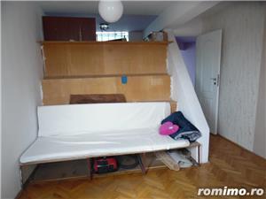 Apartament cu 5 camere transformat in apartament cu 4 camere - imagine 15