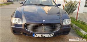Maserati quattroporte - imagine 1