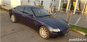 Maserati quattroporte - imagine 3