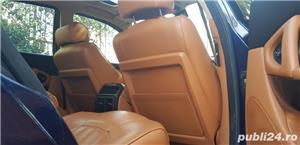 Maserati quattroporte - imagine 4